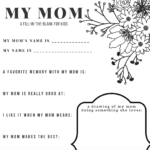mother's day fill in the blank